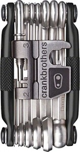CRANKBROTHERs Crank Brothers 19 Function Multi Bicycle Tool
