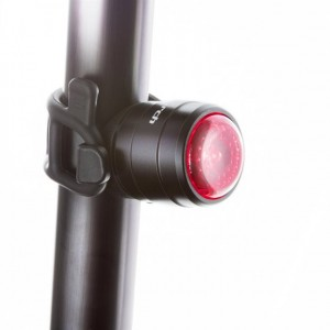 TAIL BOLT - USB RECHARGEABLE TAIL LIGHT