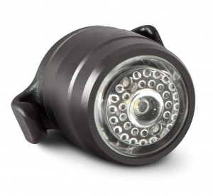 FRONT BOLT - USB RECHARGEABLE FRONT LIGHT